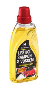 TECTANE - Leštiaci šampón s voskom