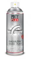 Pinty Plus Tech - galvanizačný základ v spreji