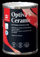 Optiva 3 Ceramic super matt - 263 odtieňov interiérovej farby (zákazkové miešanie)