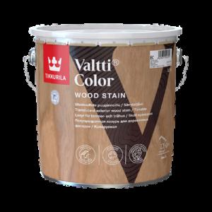 Valtti Color - vrchné moridlo na drevo (ZÁKAZKOVÉ MIEŠANIE)