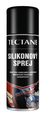 TECTANE - Silikónový sprej 400 ml