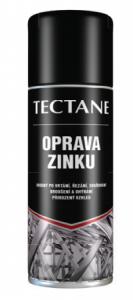 TECTANE - Oprava zinku