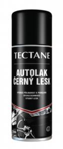 TECTANE - Autolak čierny lesk