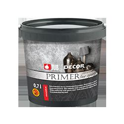 DECOR PRIMER (FINE QUARTZ) - Základný náter s vysokým krytím