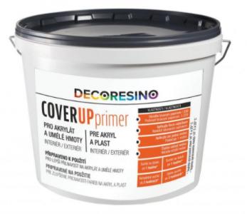 COVER UP PRIMER - Základ pre akrylát a plast