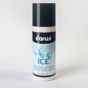 DARWI ICE - Farba s ľadovým efektom
