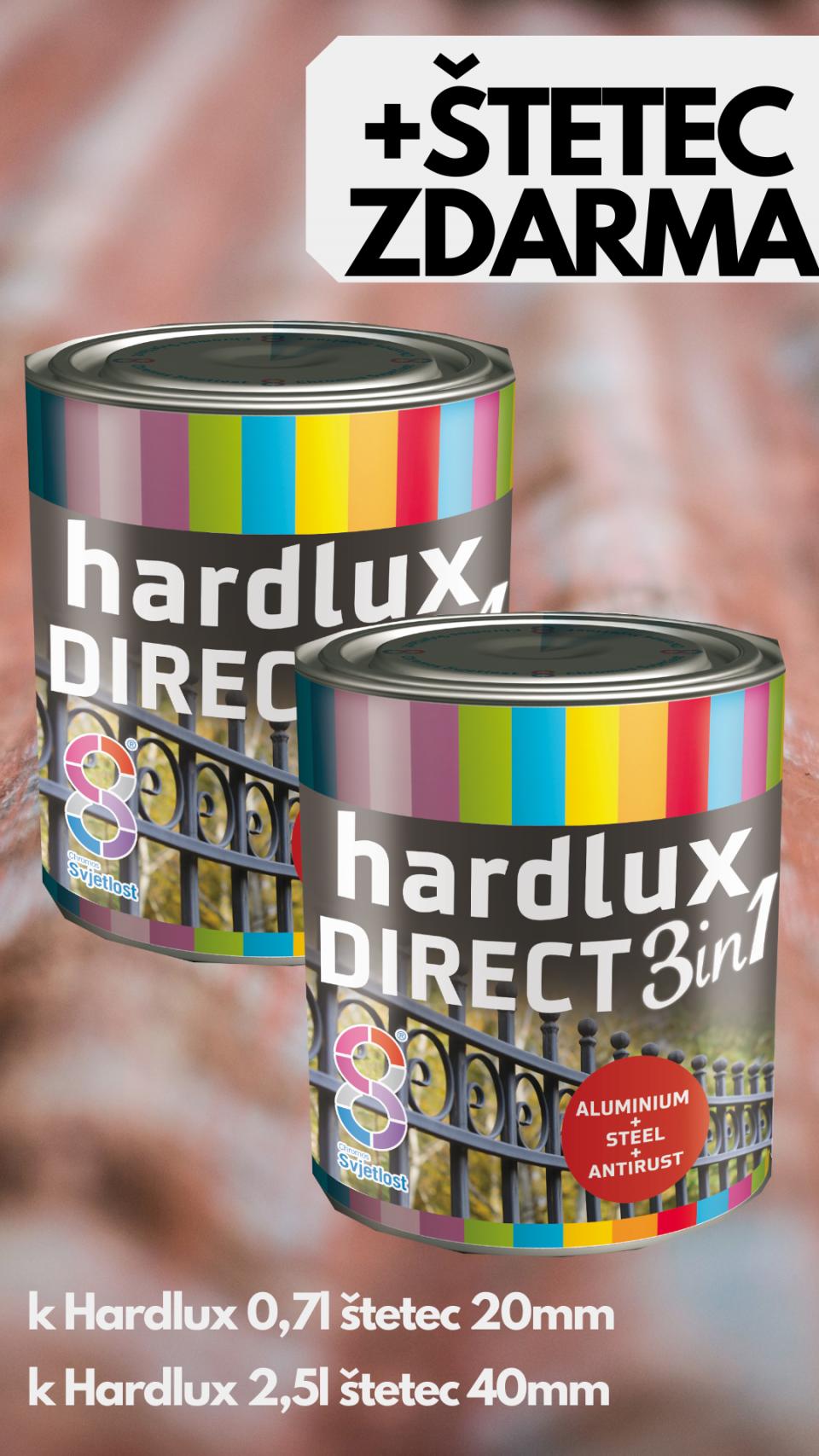 Hardlux