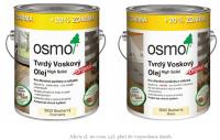 OSMO Tvrdý voskový olej Original na podlahy
