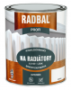 RADBAL PROFI S2120 - profi farba na radiátory