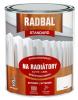 RADBAL - S 2119 - farba na radiator