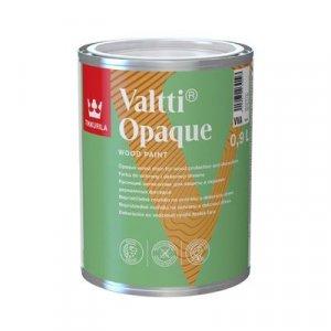 Valtti Opaque - vonkajšia farba na drevo (zákazkové miešanie)