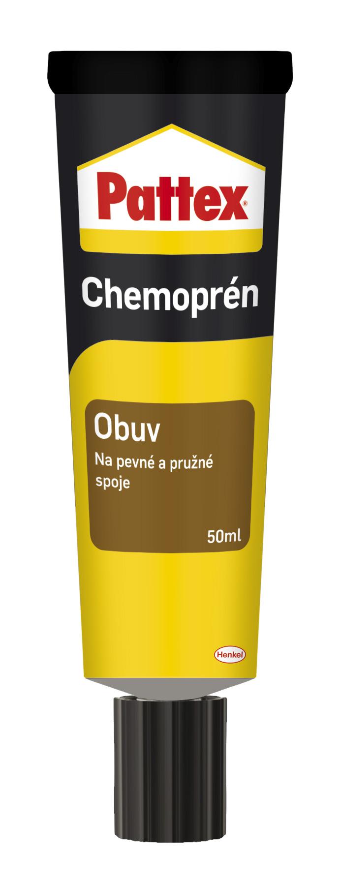 Lepidlo Chemoprén Obuv