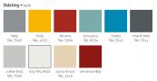 Epoxyban - epoxidová dvojzložková farba na betón