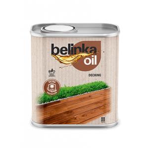 BELINKA Profi terasový olej