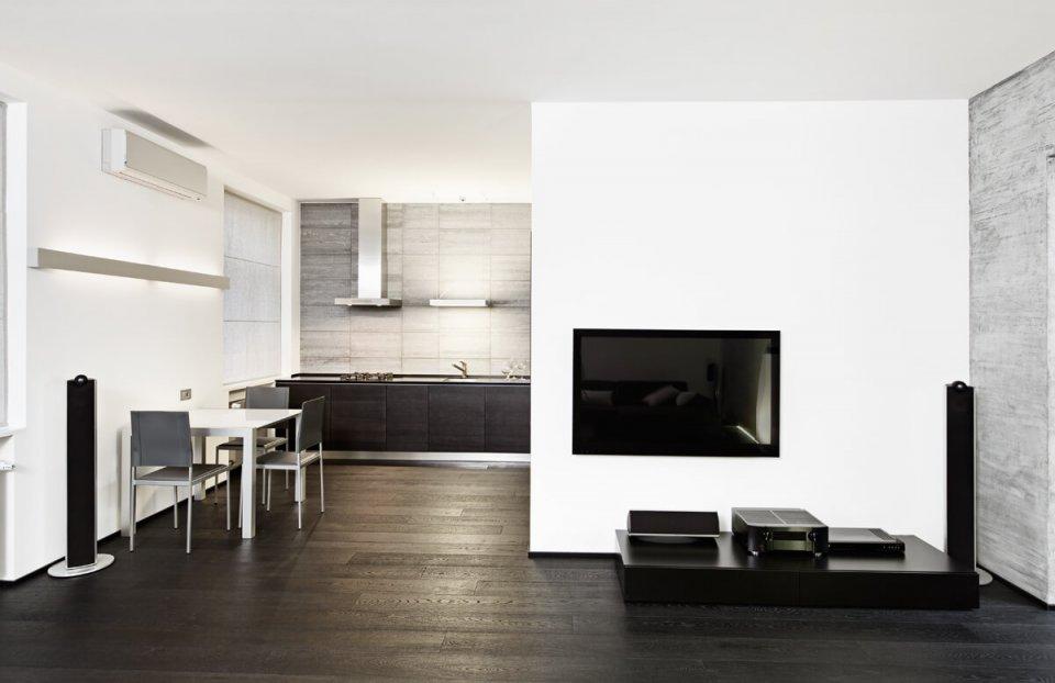 Primalex Polar - interiérová farba s vysokou belosťou