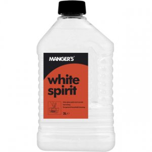 Riedidlo Mangers White Spirit