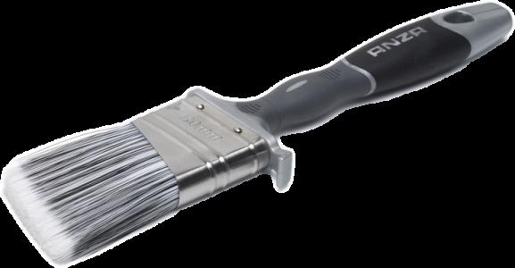 Štetec skosený - Platinum Angled Cut Brush