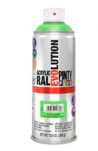 Pinty Plus Evolution - fluorescenčný sprej