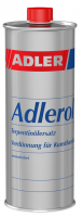 Adler Adlerol Terpentinölersatz - riedidlo na laky a lazúry na drevo