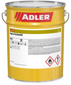 Adler Legno-Parkettöl  - rýchloschnúci olej na parkety pre podlahárov