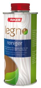 Adler Legno-Reiniger - riedidlo a čistiaci prostriedok na olejované povrchy dreva