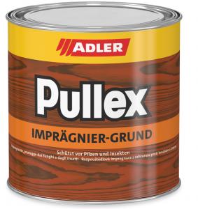 Adler Pullex Imprägnier Grund - impregnačná ochrana na drevo voči plesniam a hmyzu