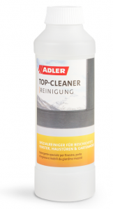 Adler Top-Cleaner  - čistiaci prostriedok na údržbu okien a dverí