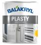 Balakryl PLASTY - farba na plasty