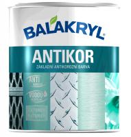 Farba Balakryl Antikor - základná antikorózna farba