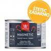 MAGNETIC - magnetická farba na steny