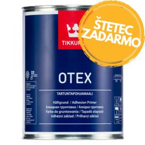 OTEX Adhesion primer - adhézny mostík