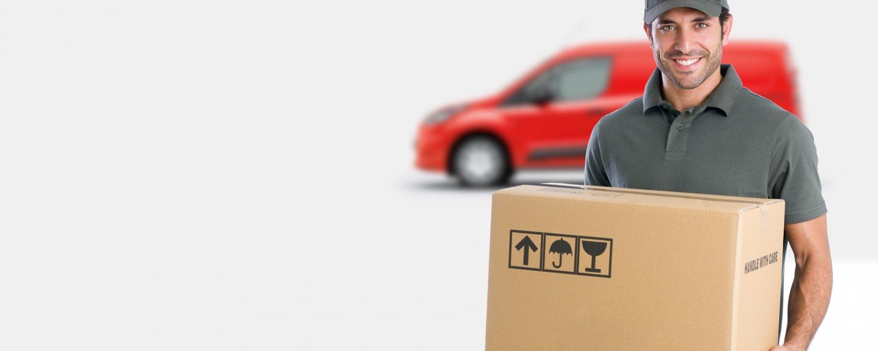 Objednávka a doručenie