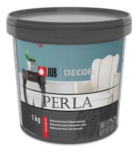 DECOR Perla - dekoratívny gél