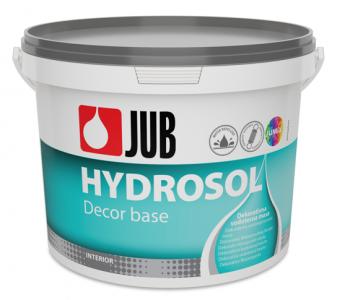 HYDROSOL decor base - dekoratívna vodoodpudivá hmota