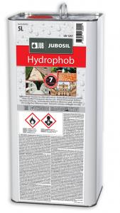 JUBOSIL hydrophob vodoodpudivý bezfarebný silikónový náter