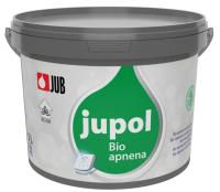 Jupol BIO - ekologická interiérová farba na steny