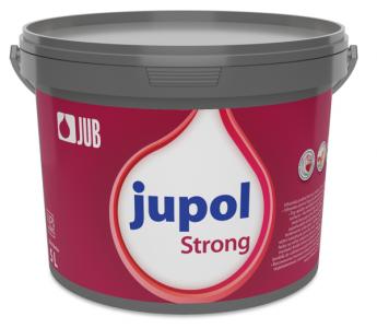 JUPOL STRONG - ekologická umývateľná farba na steny