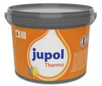 JUPOL THERMO - termoizolačná farba na steny
