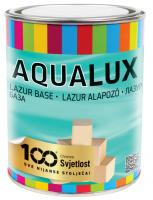 Aqualux lazurbase - impregnácia na drevo