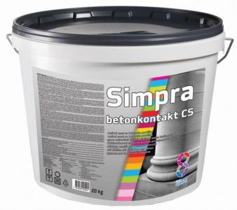 SIMPRA BETONKONTAKT - Adhézny mostík pre betónové povrchy