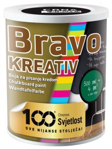 Bravo Kreativ - tabuľová farba