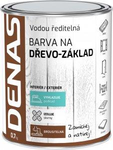 DENAS - Základná farba na drevo