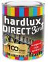 HARDLUX DIRECT 3v1 - antikorózny náter na kov