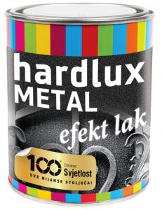 Hardlux metal efekt - vrchný náter na kov