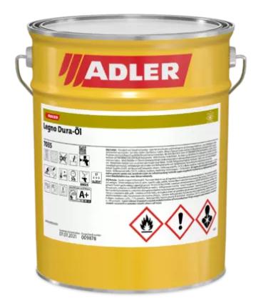 LEGNO DURA-ÖL - Univerzálny olej na nábytok a podlahy