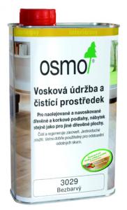 OSMO Vosková údržba a čistiaci prostriedok