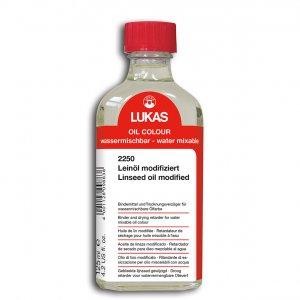 LUKAS BERLIN - Ľanový olej upravený