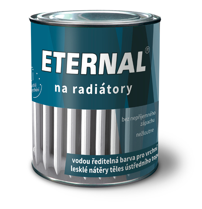 ETERNAL - Farba na radiátory