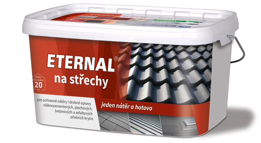 ETERNAL - Farba na strechy