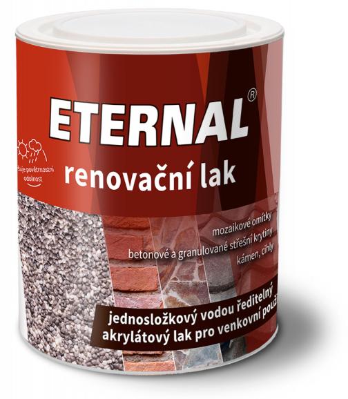 ETERNAL - Renovačný lak
